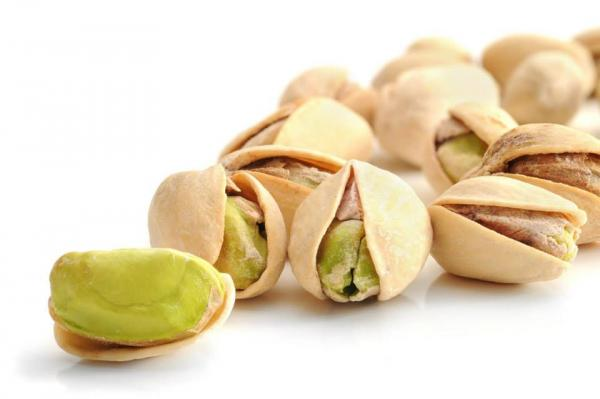 Pistachio usa roasted unsalted
